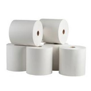 גלילי נייר ומדבקות