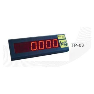 TP-05 צג משקל מרחוק