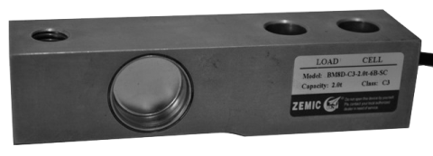 מתמר גזירה דגם BM8D