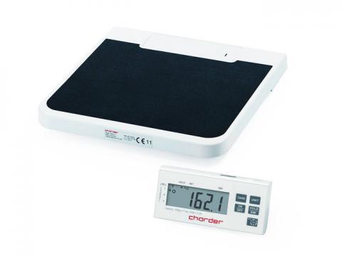 משקל אדם נייד דגם MS6121R