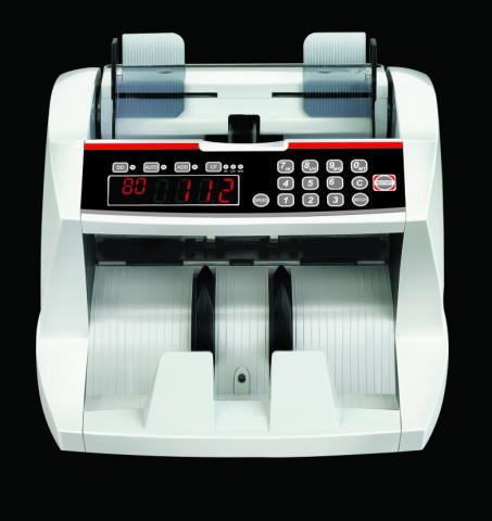 מכונה לספירת שטרות דגם HL-300