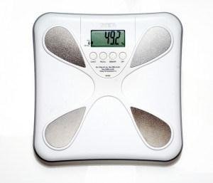 מאזני אדם ביתי – משקל טניטה – TANITA